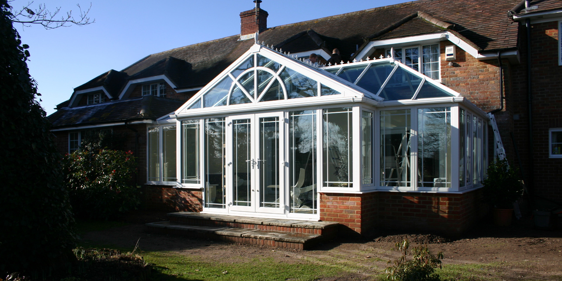 Diy conservatory kits usa do it your self for Design agency usa